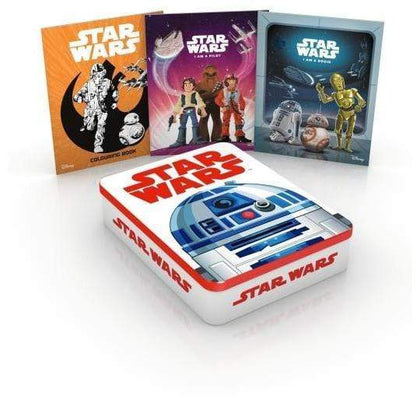 Star Wars - Astro Tin Snatcher Online Shopping South Africa