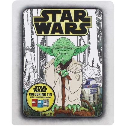 Star Wars - Happy Tin Snatcher Online Shopping South Africa