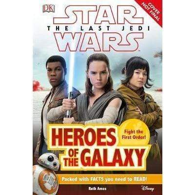 Star Wars - Heroes of the Galaxy Snatcher Online Shopping South Africa