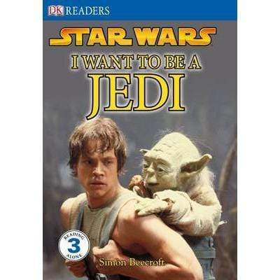 Star Wars I Want To Be A Jedi Snatcher Online Shopping South Africa