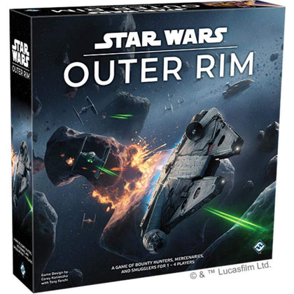 Star Wars Outer Rim Snatcher Online Shopping South Africa