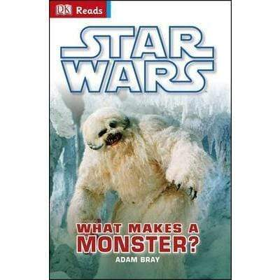 Star Wars - What Makes A Monster? Snatcher Online Shopping South Africa