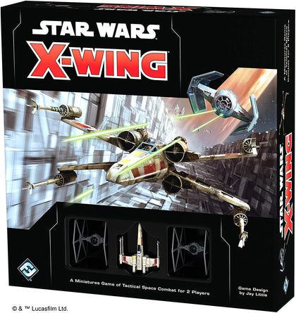 Star Wars: X-Wing - Core Set 2nd Edition Snatcher Online Shopping South Africa