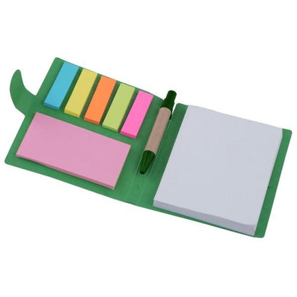 Sticky Memo Mini Notepad & Pen Snatcher Online Shopping South Africa