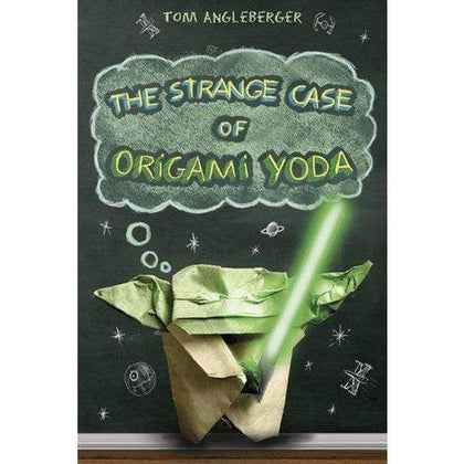 Strange Case Of Origami Yoda Book 1 Snatcher Online Shopping South Africa