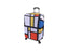 Stretch Luggage Cover - 24 inch [Checkered] Snatcher Online Shopping South Africa