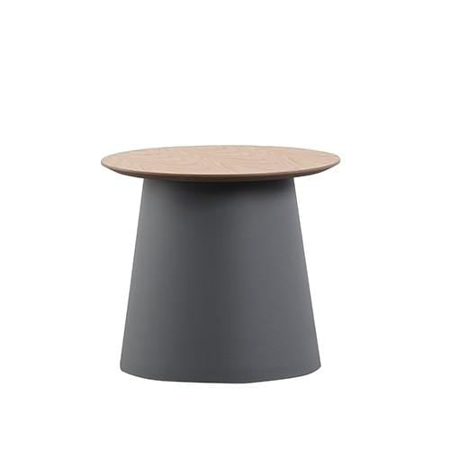Studio Side Table Grey Snatcher Online Shopping South Africa