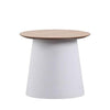 Studio Side Table White Snatcher Online Shopping South Africa