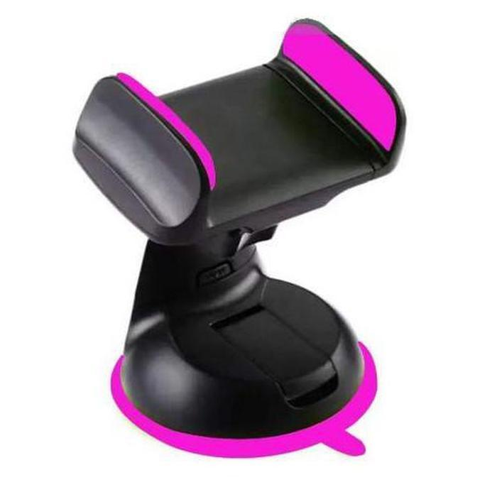 Suction Cup Phone Mount Pink Snatcher Online Shopping South Africa