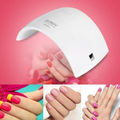 SUN 9C UV LED Nail Lamp Snatcher Online Shopping South Africa
