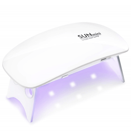 SunMini UV LED Nail Lamp Snatcher Online Shopping South Africa