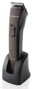 "Taurus Beard Trimmer Rechargeable Stainless Steel Brown 3V ""Perseo"" Snatcher Online Shopping South Africa"