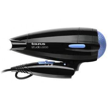 "Taurus Hair Dryer With Diffuser Black 2200W ""Studio 2200"" Snatcher Online Shopping South Africa"