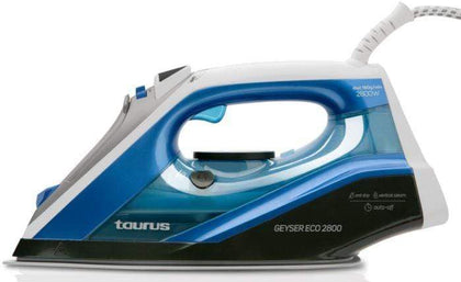 Taurus Iron Steam / Dry / Spray Titanium Blue 330ml 2800W