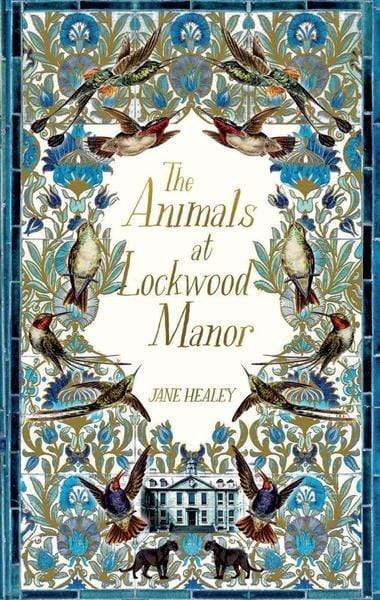The Animals At Lockwood Manor Snatcher Online Shopping South Africa