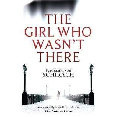The Girl Who Wasn't There Snatcher Online Shopping South Africa