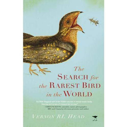 The Search For The Rarest Bird In The World Snatcher Online Shopping South Africa