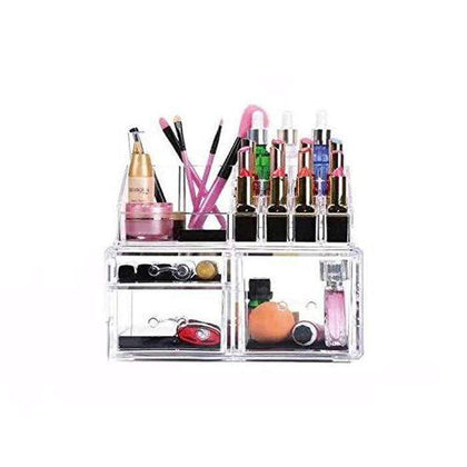 Three Drawer Makeup Organizer Snatcher Online Shopping South Africa