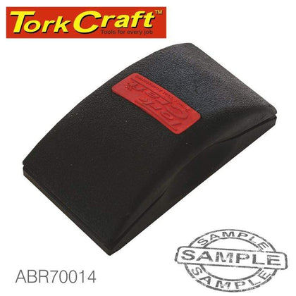 Tork Craft Sanding Block Ergonomic 122 X 66 For Hand Use Black Snatcher Online Shopping South Africa
