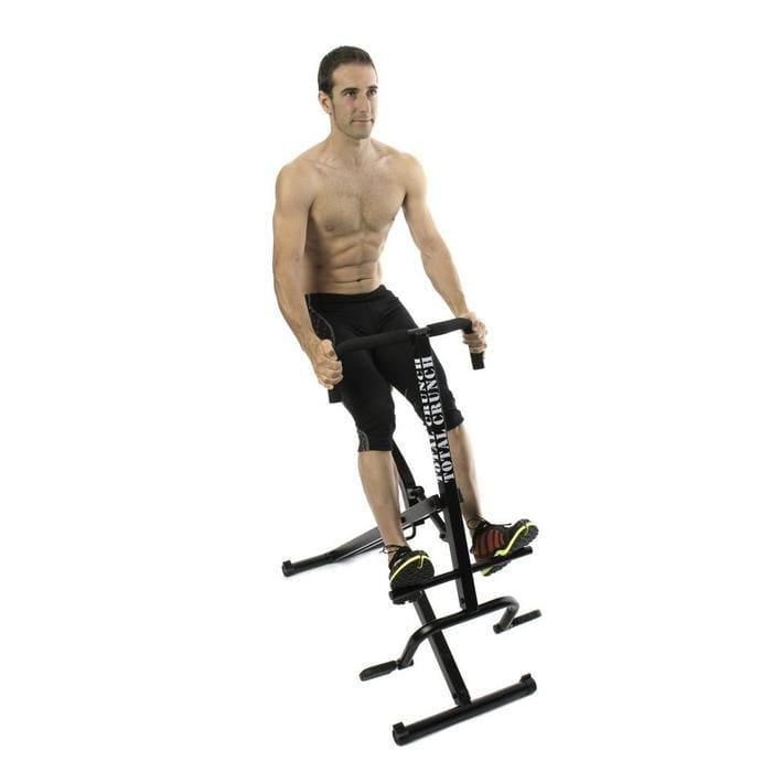 Total Crunch Full Body Workout System Snatcher Online Shopping South Africa