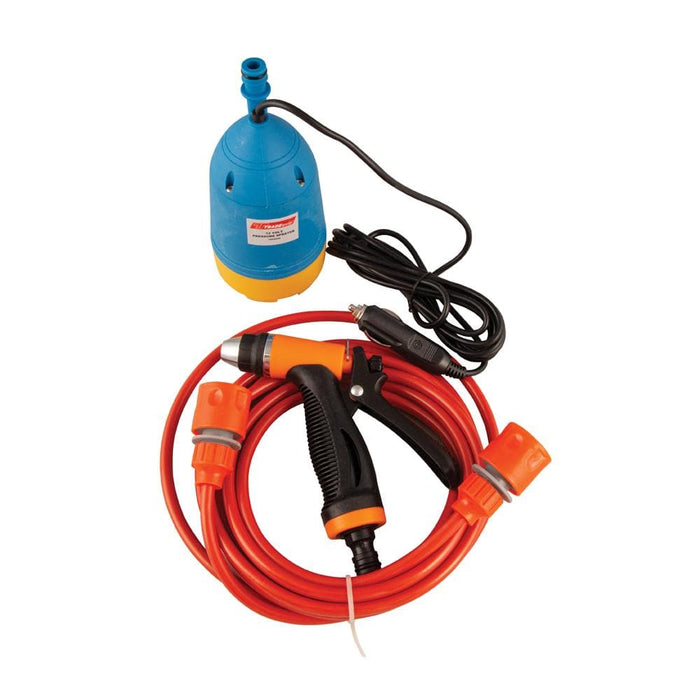Tradequip 12v Pressure Sprayer Snatcher Online Shopping South Africa