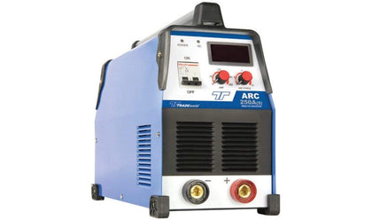 Tradeweld - ARC 250S DC - 220 V Inverter Welder Snatcher Online Shopping South Africa