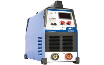 Tradeweld - Industrial DC Inverter Welder - ARC 250S (380V) Snatcher Online Shopping South Africa
