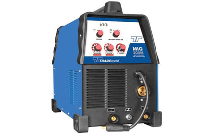 Tradeweld - Mig Welder 200m Snatcher Online Shopping South Africa