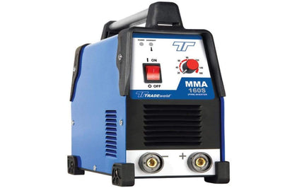 Tradeweld - MMA 160S PWM - 220 V Inverter Welder Snatcher Online Shopping South Africa