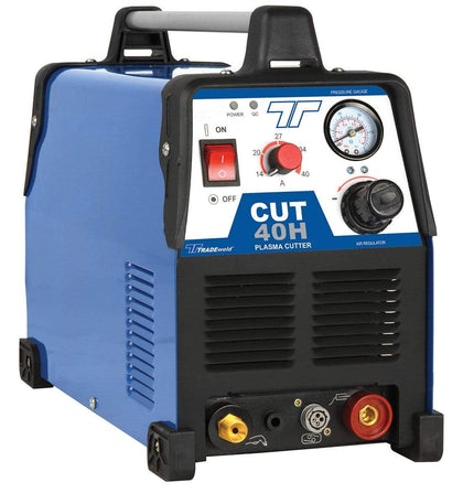 Tradeweld - Plasma Cutter 40H - 220 V Snatcher Online Shopping South Africa