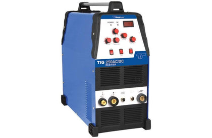 Tradeweld TIG Inverter - TIG 250 HF AC/DC Snatcher Online Shopping South Africa
