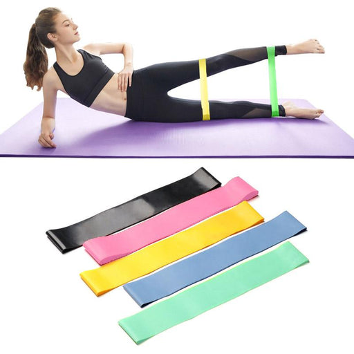 TRY & DO Resistance Bands Snatcher Online Shopping South Africa