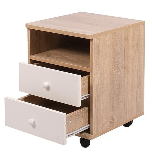 Turin Bedside Cabinets 2 drawer Bedside Drawer And Table Snatcher Online Shopping South Africa