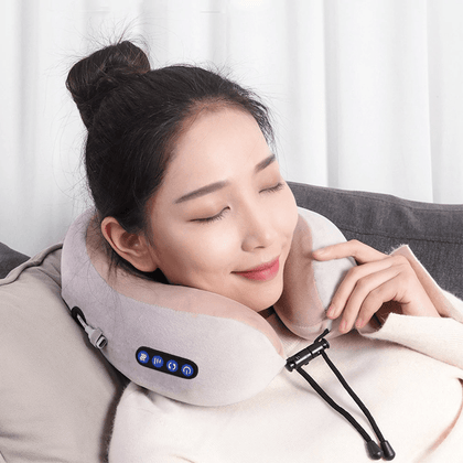 U-Shaped Massage Pillow Snatcher Online Shopping South Africa