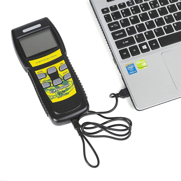 U581 OBDII CAN Car Scanner Snatcher Online Shopping South Africa