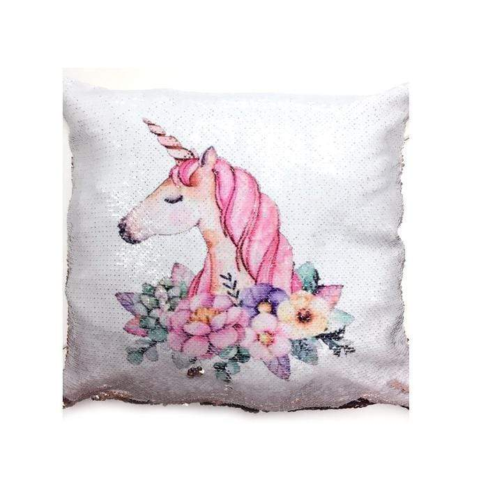 Unicorn Reversible Sequin Cushions Snatcher Online Shopping South Africa