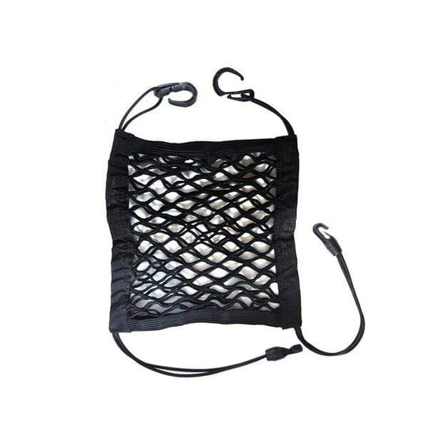Universal Car Seat Mesh Organizer Snatcher Online Shopping South Africa