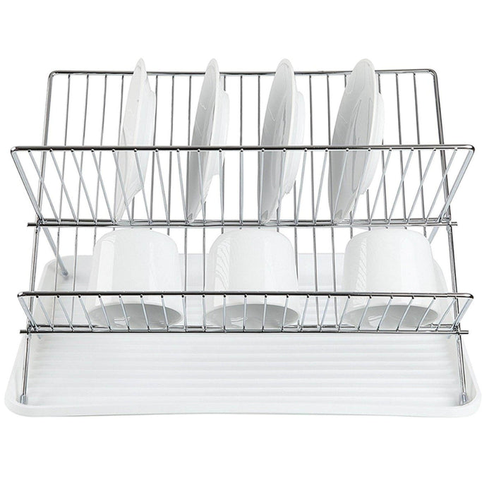 Vancouver Dish Rack - Black Snatcher Online Shopping South Africa