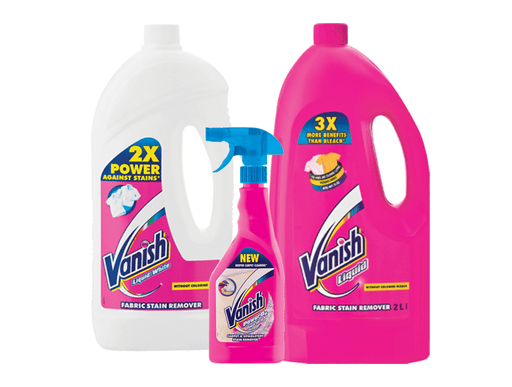 Vanish Washing Bundle #2 Snatcher Online Shopping South Africa