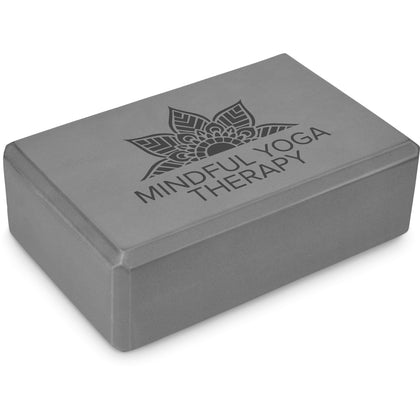 Vivacity Yoga Block Grey Snatcher Online Shopping South Africa