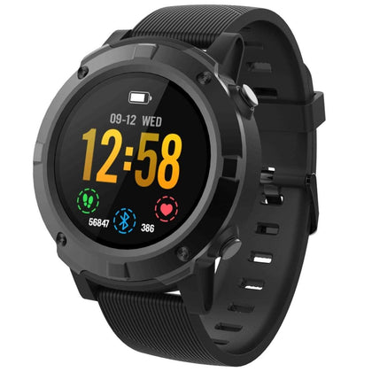 Volkano Active Tech Alpha Plus Series GPS Smart Watch Snatcher Online Shopping South Africa