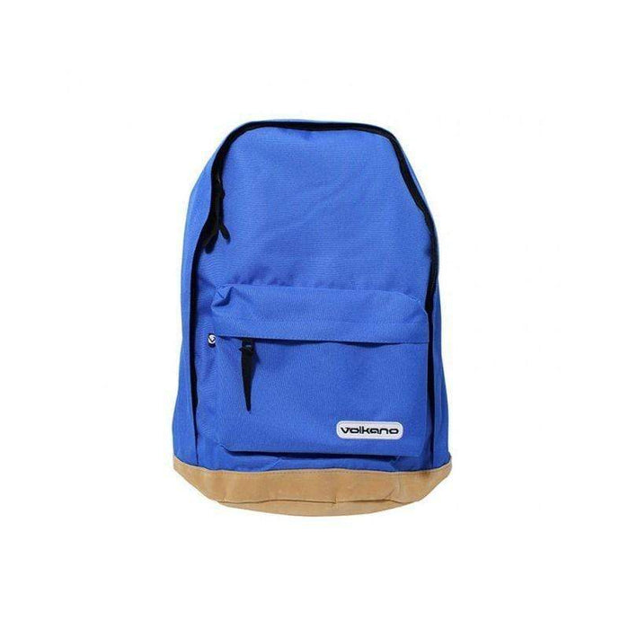 Volkano Scholar Backpack Red/Blue blue Snatcher Online Shopping South Africa