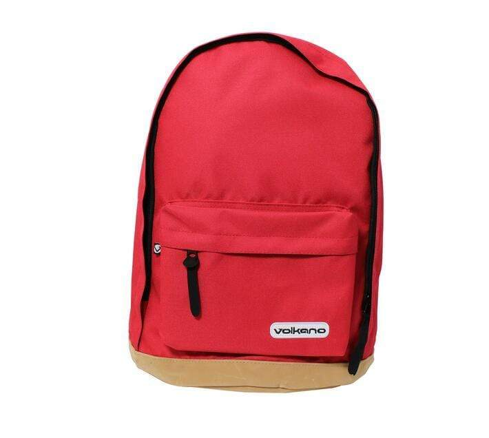 Volkano Scholar Backpack Red/Blue red Snatcher Online Shopping South Africa