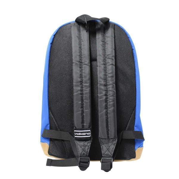 Volkano Scholar Backpack Red/Blue Snatcher Online Shopping South Africa