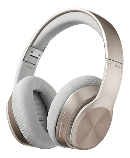 W820 Wireless Stereo Headphone Rose Gold Snatcher Online Shopping South Africa