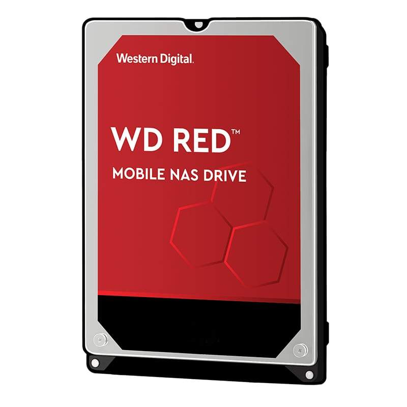 WD Red 6TB 3.5 SATA 256MB Snatcher Online Shopping South Africa