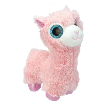 Wild Planet Llama Plushie 15cm Snatcher Online Shopping South Africa