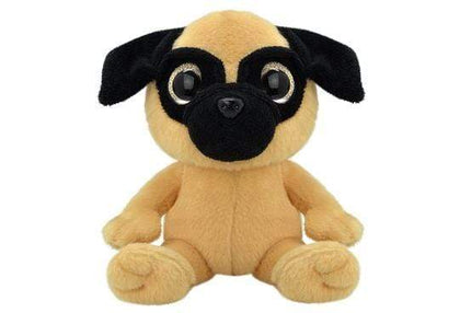 Wild Planet - Pets 15cm Pug Snatcher Online Shopping South Africa