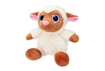 Wild Planet - Plush Sheep - 20 cm Snatcher Online Shopping South Africa