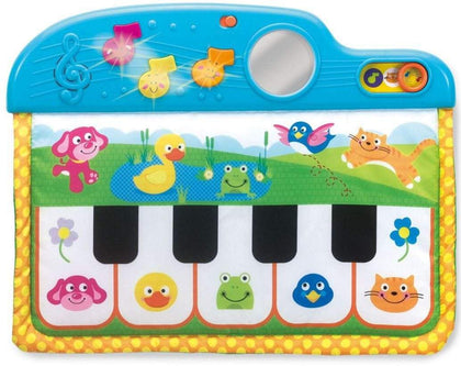 Winfun - Sounds N Tunes Activity Piano Snatcher Online Shopping South Africa